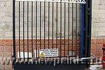Ворота металлические химки автоматизация распашных ворот иваново